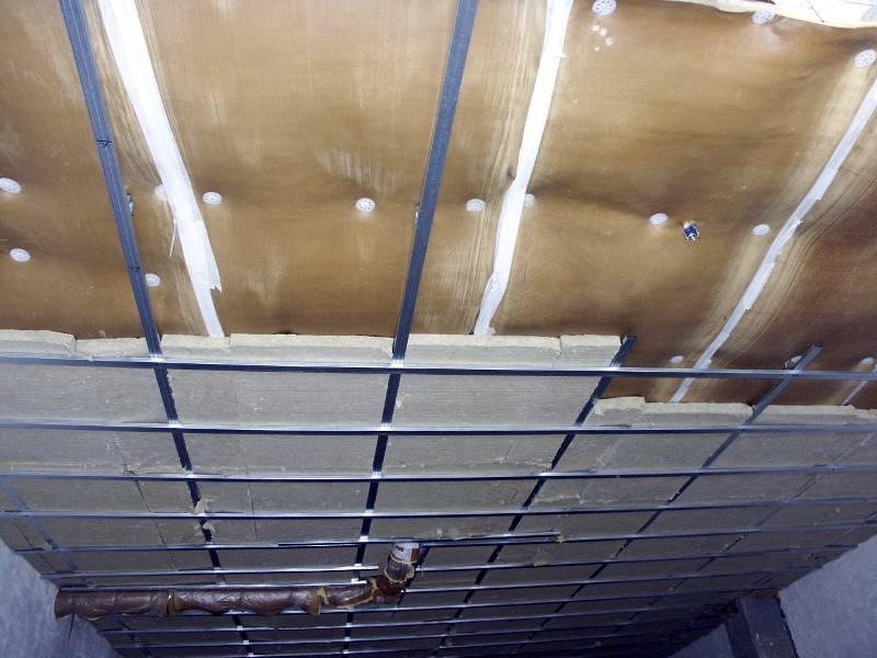 Aislamiento ac stico - Aislamiento acustico para paredes ...