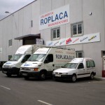 Vehículos ROPLACA S.L.U.